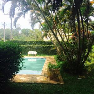 Hotel Pictures: Casa das Begônias, Atibaia