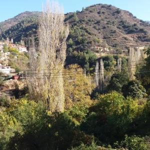 Hotel Pictures: Ayios Kyriakos Apartment, Kalopanayiotis
