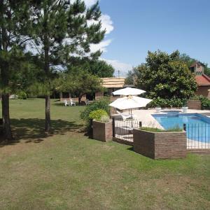 Fotografie hotelů: Cabañas El Tala, Villa del Dique