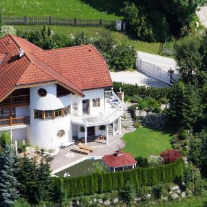 Hotel Pictures: Villa Salza, Sankt Martin am Grimming