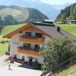 Fotos del hotel: Haus Sennhof, Umhausen