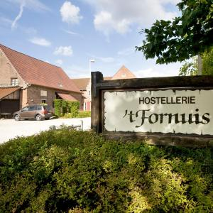Hotellikuvia: Hostellerie 't Fornuis, Ternat