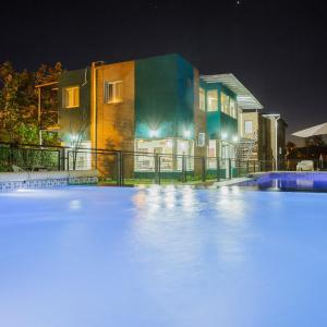 Hotellbilder: Apart Cabañas Las Catalpas, Mina Clavero