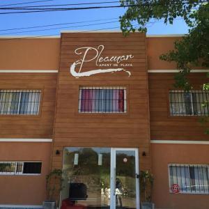 Hotelfoto's: Apart Pleamar, Valeria del Mar