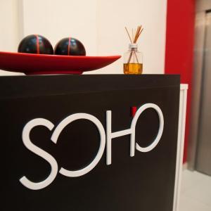 Hotellikuvia: Soho Apart Hotel, Venado Tuerto