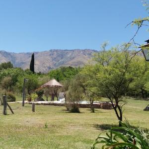 Hotelbilleder: Cabañas Bella Vista, La Población