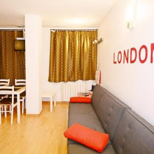 Foto Hotel: Ancora Apartaments Granvalira, Encamp
