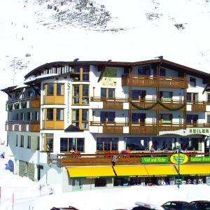 ホテル写真: Alpenhotel Seiler, キュータイ