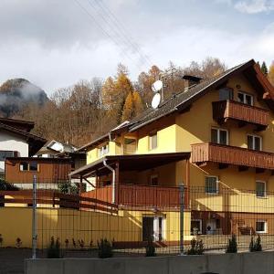 Φωτογραφίες: Haus Alpenblick Mölltal, Flattach