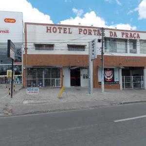 Hotel Pictures: Hotel Portal Da Praça, Feira de Santana