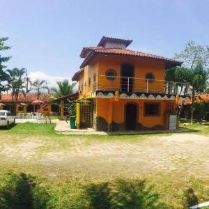 Hotel Pictures: Pousada Condomínio Maré Mansa, Caraguatatuba