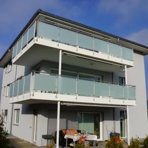 Hotel Pictures: Unterkunft Sommer, Staffelbach