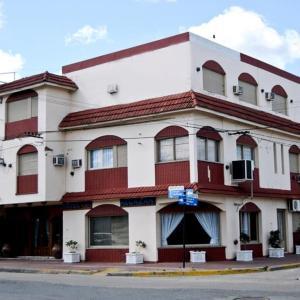 ホテル写真: Hotel Alcázar, Villa María