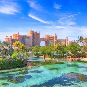 Hotel Pictures: Atlantis, Royal Towers, Autograph Collection, Nassau