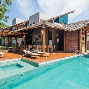 Hotel Pictures: Pousada Villa Maeva Itacaré, Itacaré