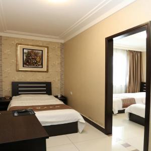 Hotel Pictures: Dandong Donggang Sukura Hotel, Donggang