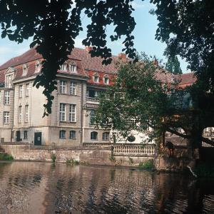 Hotelbilleder: Jagdschloss-Bellin, Bellin