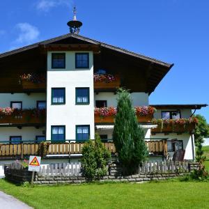 Hotel Pictures: Schnöllhof, Sankt Martin am Tennengebirge