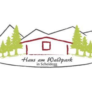 Hotel Pictures: Haus am Waldpark, Scheidegg