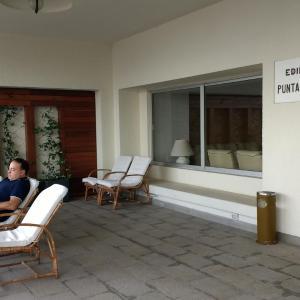 ホテル写真: Edificio Punta del Este, プンタデルエステ