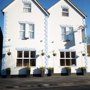 Hotel Pictures: The Peacock Townhouse Hotel Kenilworth - Warwick, Kenilworth