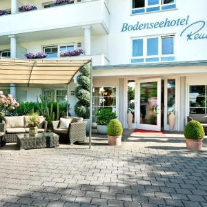 Hotel Pictures: Bodenseehotel Renn, Hagnau