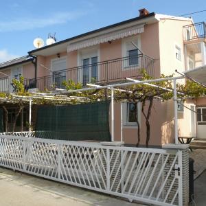 Hotelbilleder: Apartment Fazana, Istria 4, Fažana