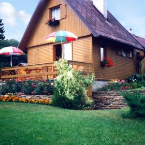 Hotel Pictures: Holiday home in Kojsovice 1577, Schönburg