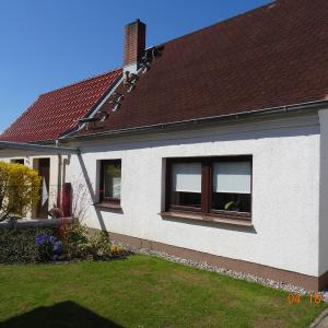 Hotelbilleder: Holiday home in Velgast/Ostsee 2769, Velgast