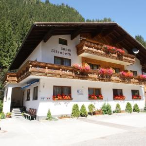 Hotelbilder: Garni Apart Elisabeth, See