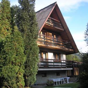 Hotel Pictures: Holiday home in Nydek/Nordmähren 2011, Nýdek