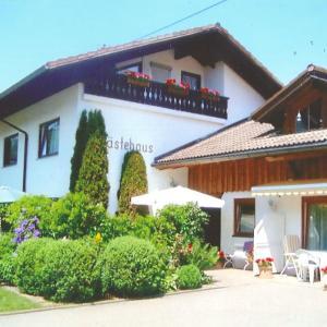 Hotel Pictures: Apartment Missen-Wilhams 3, Berg