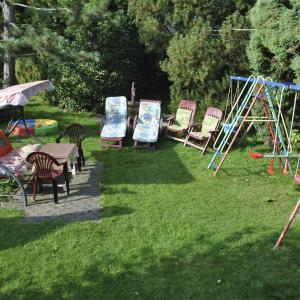 Hotel Pictures: Holiday home Mosbach bei Eisenach 1, Mosbach