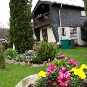 Hotelbilleder: Holiday home in Marienberg 3111, Gelobtland