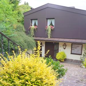 Hotellikuvia: Appartements-Ferienwohnungen Monika Hölzl, Ellbögen