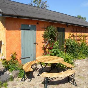Hotelbilleder: Holiday home Buggenhagen 1, Buggenhagen
