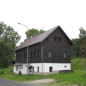 Hotel Pictures: Holiday home in Príchovice/Riesengebirge 1719, Příchovice