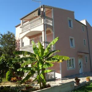 Hotellikuvia: Apartment Valbandon, Istria 7, Fažana