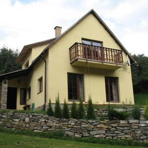 Hotel Pictures: Holiday Home in Mrklov with Two-Bedrooms 1, Mrklov