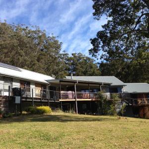 Hotellikuvia: Holiday Home in Kangaroo Bush, Nelligen