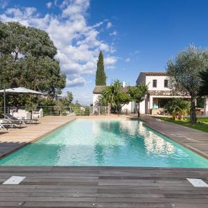 Hotel Pictures: Villa Super Cannes, Vallauris