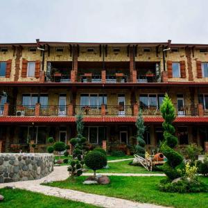 Φωτογραφίες: Zedazeni Hotel, Mtskheta