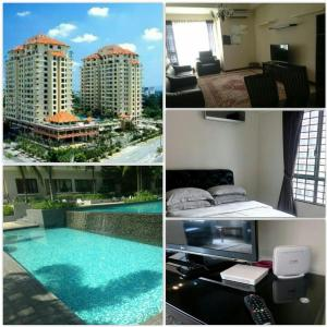 Foto Hotel: Guest House At Acappella, Shah Alam