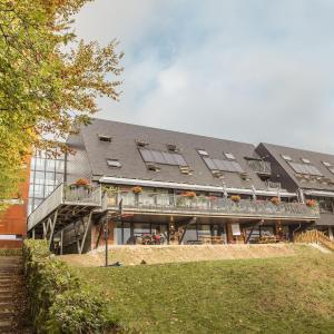 Foto Hotel: Hostel De Veurs, Sint-Martens-Voeren