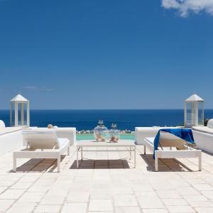 Hotelbilder: Villa Fanò, Castro di Lecce