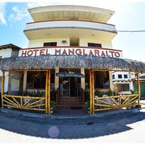 Hotel Pictures: Hotel Manglaralto, Manglaralto