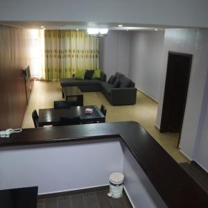 Fotos del hotel: La-ponye Apatments, Kampala