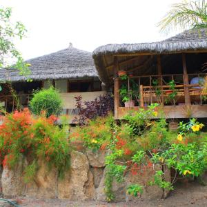Hotel Pictures: Muyuyo Lodge, Ayangue