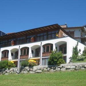 Fotos de l'hotel: Apart Arga Top, Serfaus
