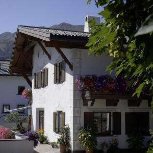 Zdjęcia hotelu: Haus Kaschutnig, Fiss
